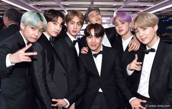 BTS' label HYBE, formerly Big Hit, merges with Scooter Braun's Ithaca Holdings