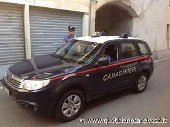 CIRIE' - Festa abusiva nella villa di famiglia in barba alle norme anti covid: 14 persone incassano dai carabinieri una multa di 400 euro - QC QuotidianoCanavese