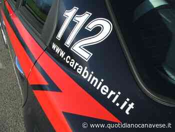 CIRIE' - Truffa della frutta: 26enne tenta di raggirare un nonnino ma viene fermato dai carabinieri - QC QuotidianoCanavese