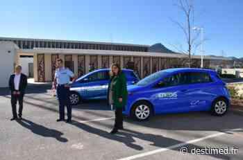 La Valette-du-Var : de nouvelles voitures branchées pour les gendarmes du Var - DESTIMED (L'info des deux rives)