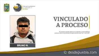 Se llevó y violó a su sobrina de 12 años en Tlaxcalancingo, San Andrés Cholula - desdepuebla.com - DesdePuebla