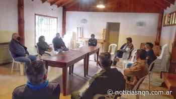 San Martin de los Andes profundiza controles y la aplicación de protocolos en Semana Santa - Noticias NQN