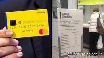 Incassano il reddito di cittadinanza senza requisiti: denunciati in sette a Collesalvetti - Il Tirreno