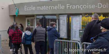Faute de personnel, les fermetures de cantines s'enchaînent - La Gazette en Yvelines