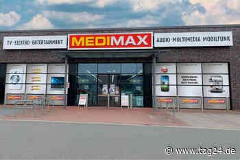 Medimax Osterholz-Scharmbeck verkauft am Samstag (3.4.) Technik 53% günstiger - TAG24