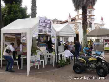 Empresas turísticas ofertaron sus servicios y productos esta Semana Santa en Villamaría - La Patria.com