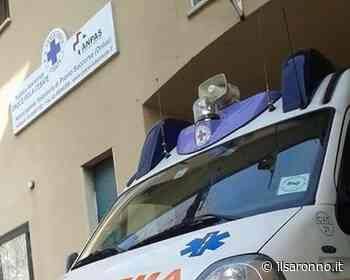 Cesate, una firma per il 5×1000 alla Croce Viola - ilSaronno