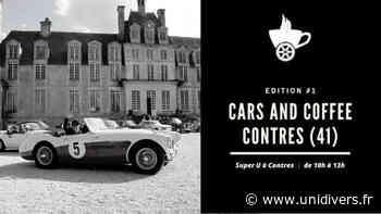 Cars & Coffee Contres dimanche 18 avril 2021 - Unidivers