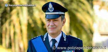 Dopo 38 anni di servizio il Commissario Michele Casamassima lascia il Corpo di Polizia Penitenziaria - Polizia Penitenziaria