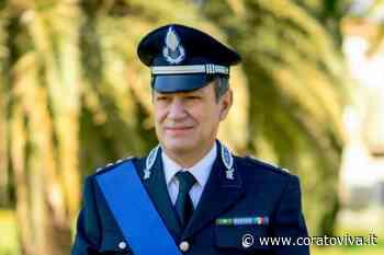 Il commissario Casamassima lascia il servizio dopo 38 anni nella Polizia Penitenziaria - CoratoViva