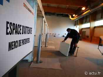 Fontainebleau. L'appel à la mobilisation générale pour le centre de vaccination - La République de Seine-et-Marne