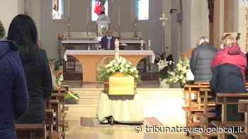 Focolaio di Covid a Borso del Grappa dopo un funerale: 12 contagiati, 70 in isolamento - La Tribuna di Treviso