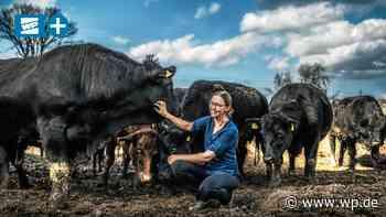 Mit Mut und Trotz den Traum vom Biohof in Erwitte erfüllt - Westfalenpost