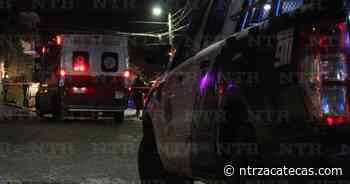 Matan a balazos a hombre en Ojocaliente - NTR Zacatecas .com