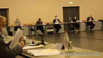 Aniche : le Covid s'invite au conseil municipal en évoquant « le jour d'après » - La Voix du Nord