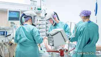 40 Transplantationen weltweit: Neue Lunge rettet Covid-Patienten das Leben