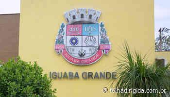 Concurso Iguaba Grande RJ retoma ativida... - FOLHA DIRIGIDA