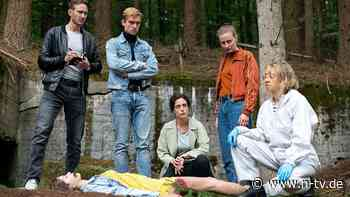 """Der """"Tatort"""" im Schnellcheck: Im Wald, da sind die Killer"""