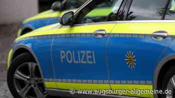 Sachbeschädigung am Gablinger Streethockeyplatz - Augsburger Allgemeine