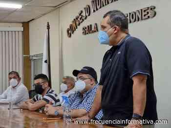 En Bugaba, autoridades se reunieron con los coordinadores de Panavac19 - Chiriquí - frecuenciainformativa.com