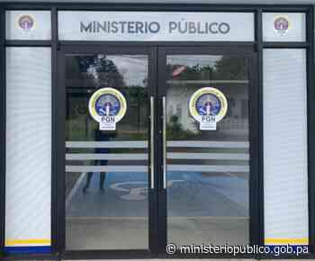 Ministerio Público informa sobre traslado de la Agencia Subregional de Bugaba en la provincia de Chiriquí - ministeriopublico.gob.pa