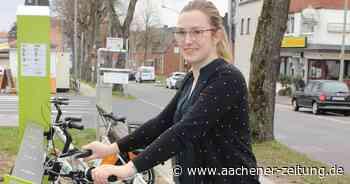 Neue Mobilität für die Stadt: Baesweiler entdeckt das Fahrradfahren - Aachener Zeitung