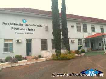 Covid – 19 – Parceria entre municípios de Piratuba e Ipira irão adquirir equipamento para Hospital Beneficente - Rádio Capinzal
