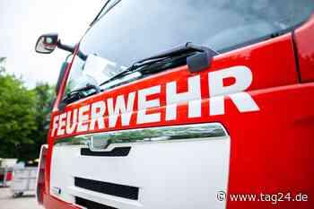 Kelkheim im Taunus: Angebranntes Essen sorgt für Feuerwehreinsatz in Hochhaus - TAG24