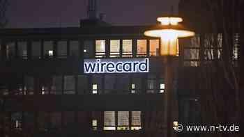 """Geldwäsche-Verdacht bei Wirecard: Mit """"Fucking hell"""" wurde der Ganove gefeiert"""