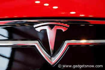 Tesla says it produced 180,338 vehicles in Q1 2021