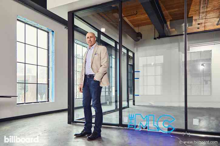 Kris Ahrend Built and Launched MLC During a Pandemic — Now the Hard Part Begins