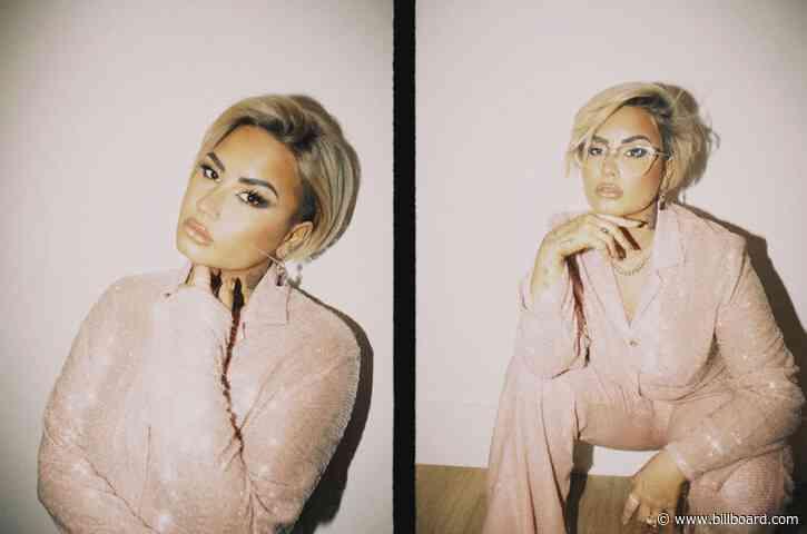 First Stream: New Music From Demi Lovato, Olivia Rodrigo, BTS and More