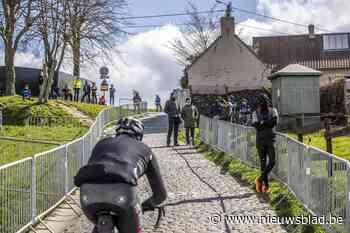 Kijklustigen voor verkenning Paterberg en Oude Kwaremont (Kluisbergen) - Het Nieuwsblad