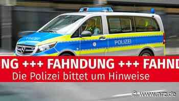 Uedem: Polizei sucht mit Fotos nach einem Tankbetrüger - NRZ
