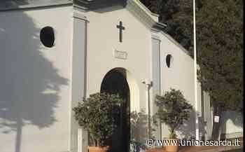 Sarroch, terminati i lavori di ristrutturazione del cimitero - L'Unione Sarda