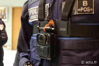 Yvelines. Villepreux : une caméra-piéton pour la police municipale - actu.fr