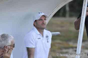 Football : Bergerac se sépare de son coach David Vignes - Sud Ouest