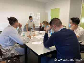 Dordogne : à Bergerac, du rap contre les stéréotypes - Sud Ouest