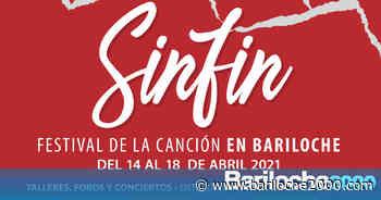 La Canción Sin Fin - Bariloche 2000