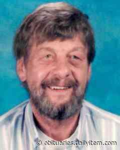 John Englehart   Obituary   The Daily Item - Sunbury Daily Item