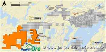 Power Ore Acquires Scott Property Adjacent to Opemiska, Increases Chibougamau Land Position by 30% - Junior Mining Network