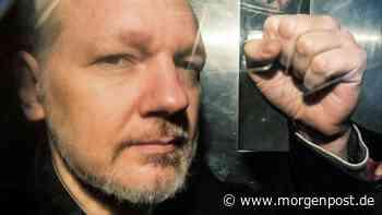 USA legen Berufung gegen Nicht-Auslieferung von Julian Assange ein - Berliner Morgenpost