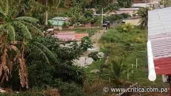 Identifican a hombre acribillado en Cativá. Lo conocían como 'Cuchito' - Crítica Panamá