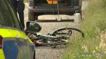 Sittensen: 80-jährige Radfahrerin bei Unfall schwer verletzt - NDR.de