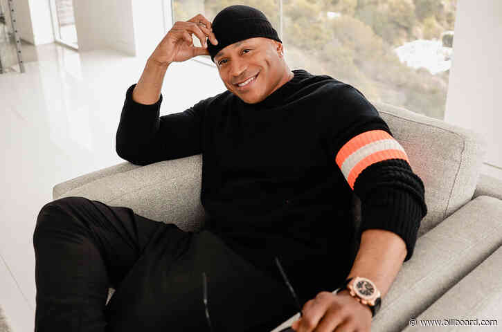 Rock the Bells: Time to Vote LL Cool J Into the Rock & Roll Hall of Fame (Guest Op-Ed)