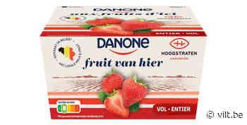 Coöperatie Hoogstraten en Danone brengen lokale yoghurt op de markt - Vilt