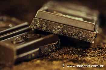 Quatro barras de chocolate perfeitas para a Páscoa - Banda B - Banda B