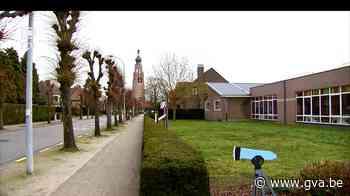 School maakt herdenkingshoekje voor verongelukte Lindsay (Hoogstraten) - Gazet van Antwerpen