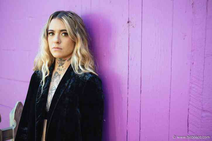 Sobriety and Mental Health Struggles Shaped Morgan Wade's Debut Album: Emerging Artists Spotlight