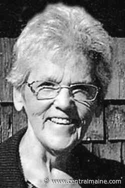 Obituary: Lorette M. (Michaud) Clair - CentralMaine.com - Kennebec Journal and Morning Sentinel